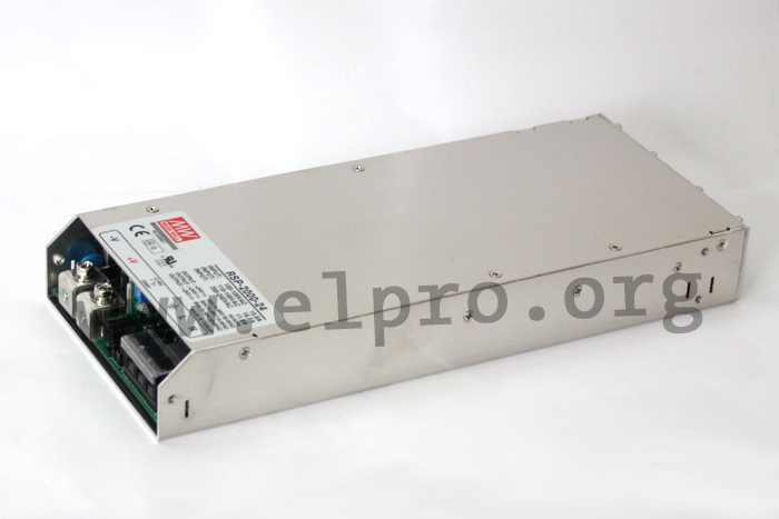 MeanWell RSP-2000 Serie