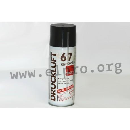 K 67 340 ml Hochdruck