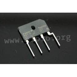FB 200V 5A 7,5/7,5/10mm