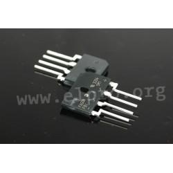 FB 600V 4A 5/5/5 mm