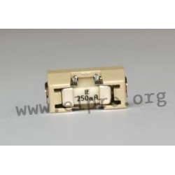KSH FF 0,25 A SMD