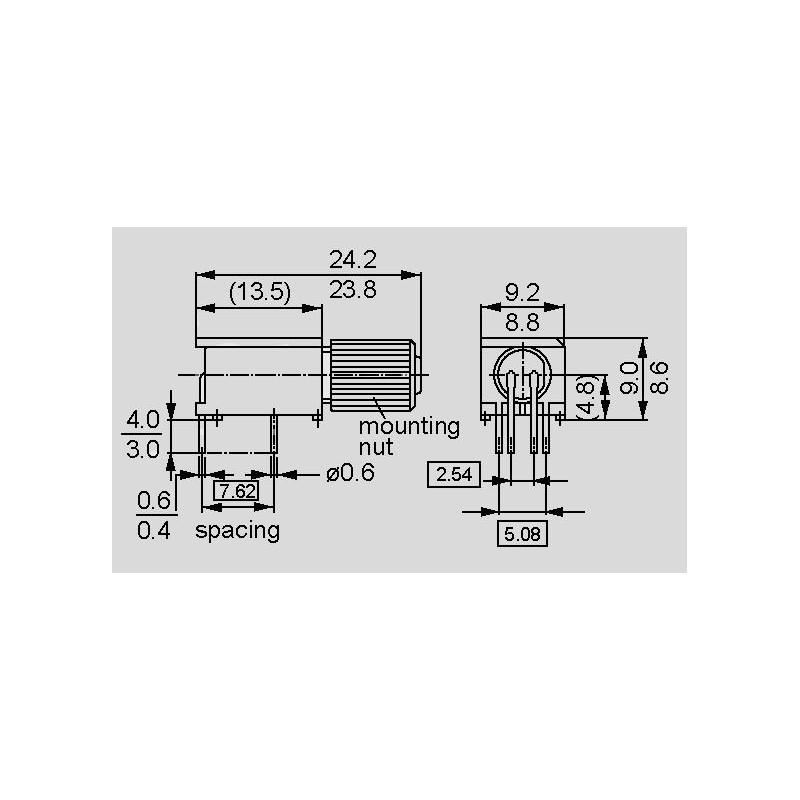 Avago SFH756V Opto Optokoppler HERSTELLER