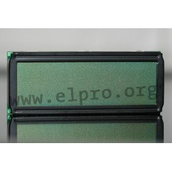 EA DIP081-CNLED