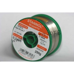 Stannol series 2630 TSC
