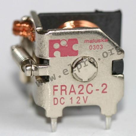 FRA 2 C-2 12V