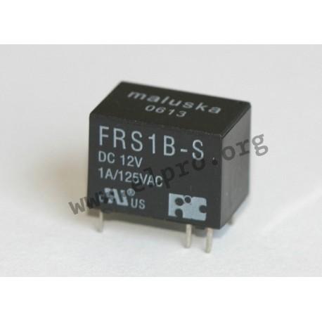 FRS-1 B 12V