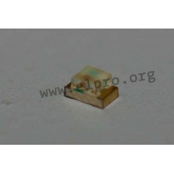 dimensions LED-SMD