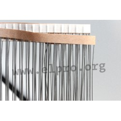 jumper wire taped 0,6 mm