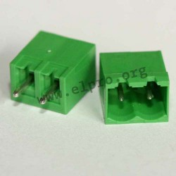 STL 950/05 G-5,0-V