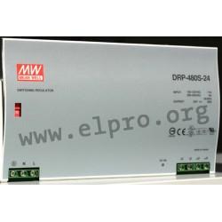 DRP 480S 48V 10A