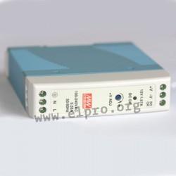 MDR-20 12V 1,67A
