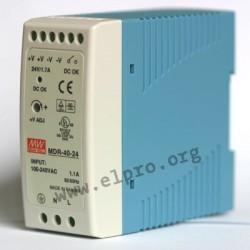 MDR-40 12V 3,33A