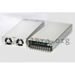 Meanwell SP-480 series