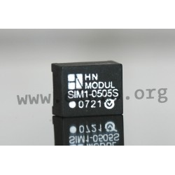 HN-Power SIM1 series