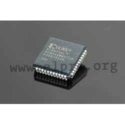 XC 9572 XL 10 PCG 44