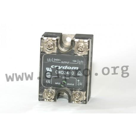 CWD 2450