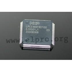 LPC 2366 FBD 100