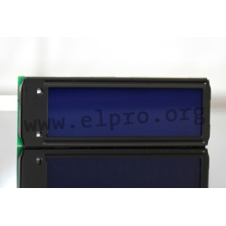 EA DIP162-DN3LW