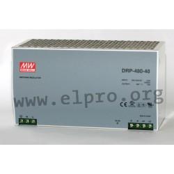 DRP 480 48V 10A