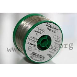 Stannol series KS100 TC