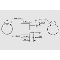 dimensions PB-1224 PE-12Q
