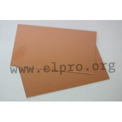 EPD 160x100 mm