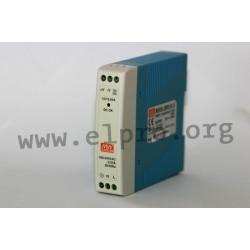 MDR-10 15V 0,67A