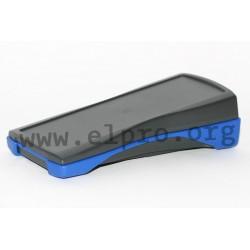 BS 800 DI-D blue on BS 800 F