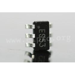 ESDA 5V3 SC5
