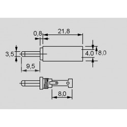 dimensions  DCPP 3