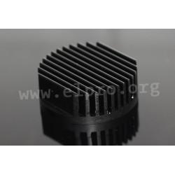 dimensions ICK LED R 45,7 x 16,5
