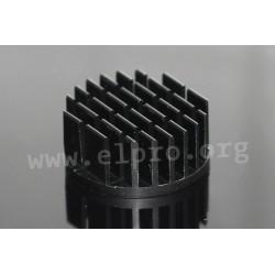 Abmessungen ICK LED R 32 x 14 G