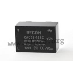 RAC02-12SC