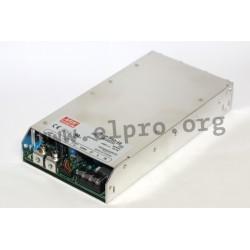 RSP-750-27