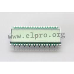 DE 301-RS-20/6.35 (3V)