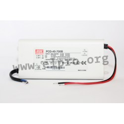 PCD-40-500B