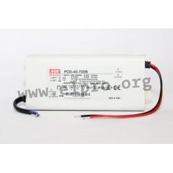 PCD-40-1750B