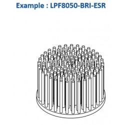 dimensions LPF8050-BRI-ESR-B
