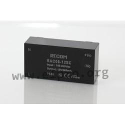 RAC06-05DC