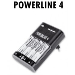 Powerline 4 ZeroWatt