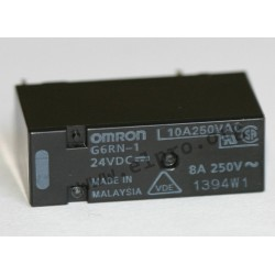 Omron G6RN Serie