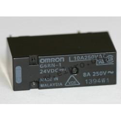 Omron G6RN series