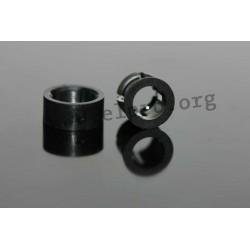 Abmessungen Hülse und Ring