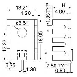 dimensions KS_LP