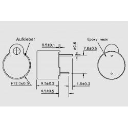 dimensions PB-12N23 P