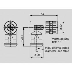 dimensions SAL-12-RKWC_