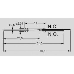 dimensions  KSK1C90_