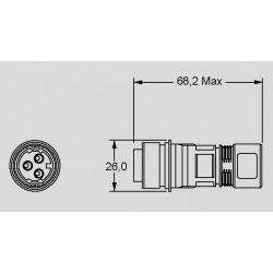 dimensions PXM6011_