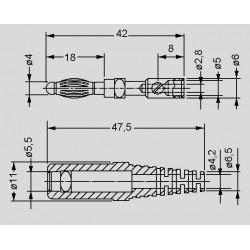 dimensions FK 9 S