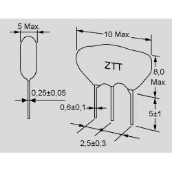 dimensions ZTT_MG